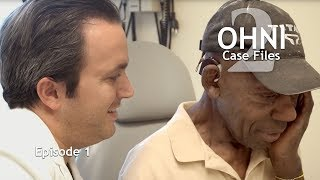 Download COCHLEAR IMPLANT RESTORES DEAF MAN'S HEARING Video