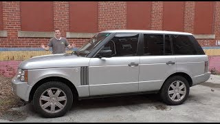 Download Introducing the DougScore! (and Reviewing My Range Rover) Video