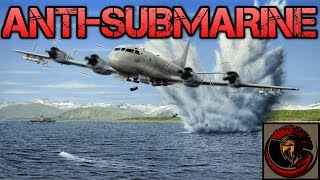 Download How Does Anti-Submarine Warfare Work? Video
