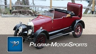 Download Morris Bullnose Cowley - Pilgrim MotorSports | Sussex [ Sold ] Video