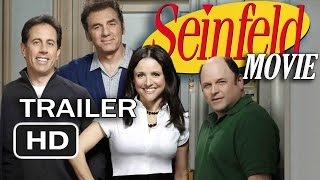 Download Seinfeld: The Movie 2018 Trailer Video