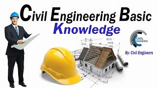 Download Civil Engineering Basic Knowledge Video