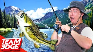 Download Fishing Face-Off! | Losers Swim to Shore!! 🎣 Video