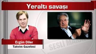 Download Ergün Diler Yeraltı savaşı Video