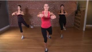 Download Victoria's Secret Model Workout: 10-Minute Fat-Blasting Circuit Video