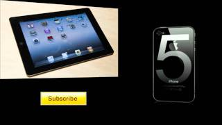 Download iPad 2 hinting at iPhone 5 Updates? Video
