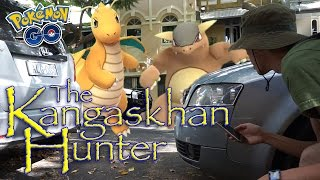 Download CATCHING RARE AND REGION EXCLUSIVE KANGASKHAN IN AUSTRALIA [Pokémon GO] Video