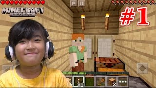 Download #1 かんなマインクラフトPE(Minecraft) Playing video Video