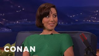 Download Aubrey Plaza's ″Parks and Rec″ Birthday Reunion - CONAN on TBS Video