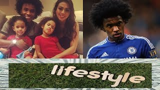 Download Willian Family, Biography, Income, Cars, House And LifeStyle Video