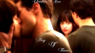 Download Christian And Ana ~ King Of Thieves Video
