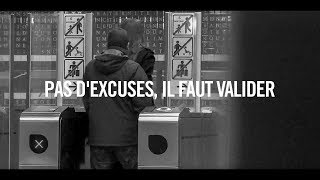 Download Pas d'excuses, il faut valider 👀 Video