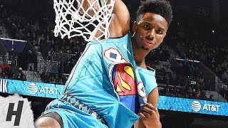 Download 2019 NBA Slam Dunk Contest - Full Highlights | 2019 NBA All-Star Weekend Video