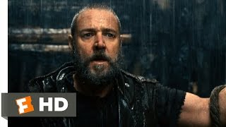 Download Noah (6/10) Movie CLIP - The Great Flood (2014) HD Video