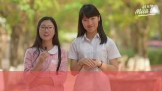 Download Khánh Vy bật mí bí quyết để ″chém″ tiếng Anh siêu chuẩn, siêu hay! Video