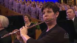 Download I'm Trying to Be Like Jesus - Mormon Tabernacle Choir Video