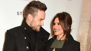 Download Liam Payne and Cheryl Cole Spark Rumors They're Expecting a Child Together - See the Pics! Video