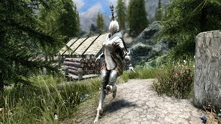 Download How to install HDT Physics in Skyrim Special Edition (Outdated) Video