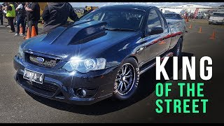 Download King of the Street #5 Video