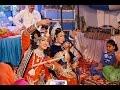 Download Best Radha Krishna Jhanki in Jagran Video