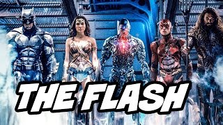 Download Justice League The Flash and Batman Crossover Comics Reaction Video