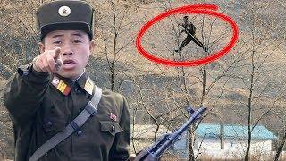 Download 10 Ways To Escape North Korea Video