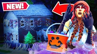 Download *NEW* Trick Or Treat Gamemode in Fortnite Battle Royale! Video