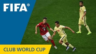 Download Highlights: Club America vs Guangzhou Evergrande - FIFA Club World Cup Japan 2015 Video
