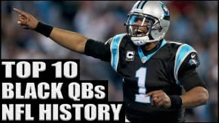 Download Top 10 Black Quarterbacks in NFL History Video