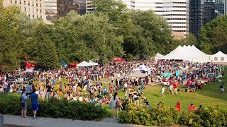 Download How to Frosh 2017 (McGill University) Video