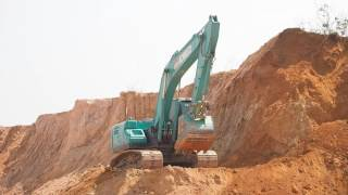 Download Kobelco SK200-10 Video