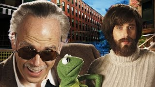 Download Jim Henson vs Stan Lee. Epic Rap Battles of History Video