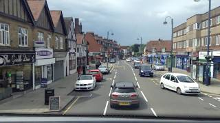 Download 350 Skyport Drive to West Drayton Station Video