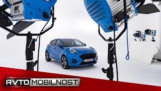 Download Ford puma - 2019 - predogled novega modela Video