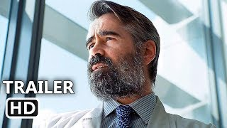 Download THE KILLING OF A SACRED DEER Trailer (2017) Colin Farrell, Lobster Director Movie HD Video