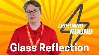 Download Glass Reflection⚡️ Anime Lightning Round Video