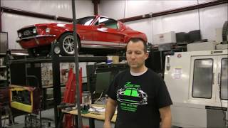Download 1966 Electric Mustang conversion part 10 Video