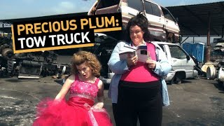 Download Precious Plum: Tow Truck (Ep. 3) Video