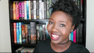 Download My Bookish Pet Peeves Video