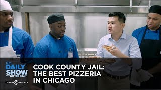 Download Cook County Jail: The Best Pizzeria in Chicago: The Daily Show Video