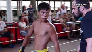 Download BRUCE LEE vs MMA Fighter !!! NEW Video