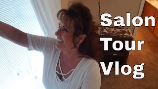 Download ~Salon Peek A Boo With Linda's Pantry ~ Video