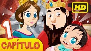 Download BLANCA NIEVES, CAPITULO 1 - cuentos infantiles - Toy Cantando Video