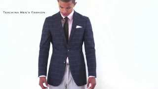 Download How a Blazer SHOULD Properly Fit Video