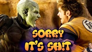 Download Dragon Ball Evolution Writer Apologizes For The Movie Being Terrible - 7 Years Too Late!!! Video