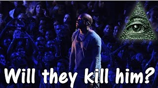 Download Will The Illuminati kill Kanye West? (Kanye West Expose NWO) Video