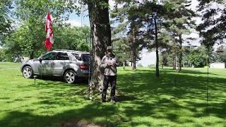 Download 40 Meter Fishing Pole Antenna Video