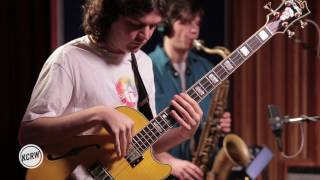 Download BADBADNOTGOOD performing ″Confessions Pt. II″ Live on KCRW Video
