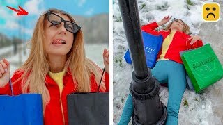 Download Struggles Of People Who Wear Glasses & Funny Facts! Video