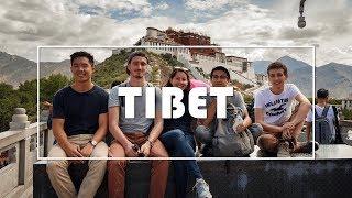 Download TIBET: A Spiritual Journey around Lhasa & Shigatse Video